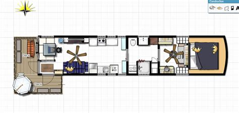 tiny house trailer plans who gooseneck tiny house floor plan vipp 346f0e3d56f1