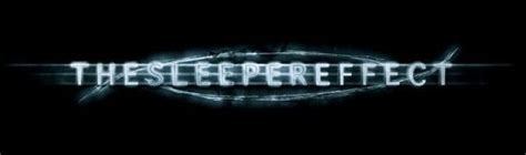 The Sleeper Effect by The Sleeper Effect Sleepereffect