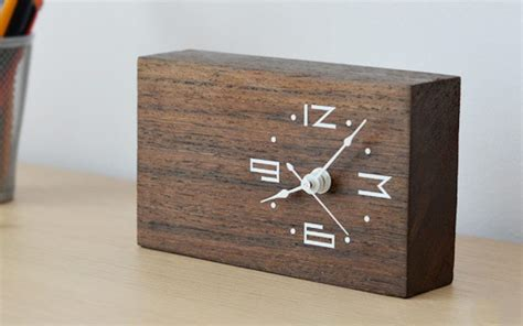 Bed Backs Designs contemporary wooden clock designs