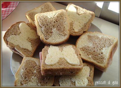 pane in cassetta peccati di gola pane in cassetta semintegrale