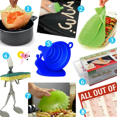 16 useful kitchen gadgets creative gift ideas news at