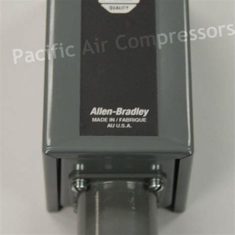 040694 sullair replacement pressure switch rotary compressor parts pacific air compressors