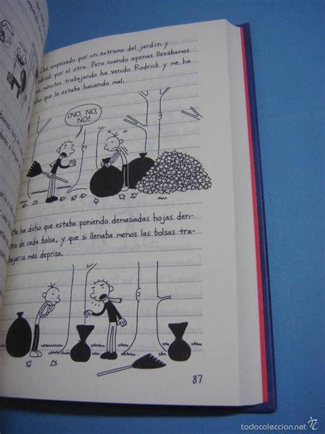libro la ley de rodrick libro diario de greg 2 la ley de rodrick nue comprar en todocoleccion 56169724