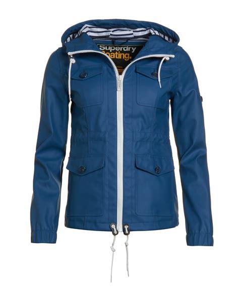 superdry boat jacket new womens superdry unique sle boat jacket size extra