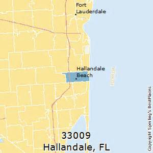 best places to live in hallandale zip 33009 florida