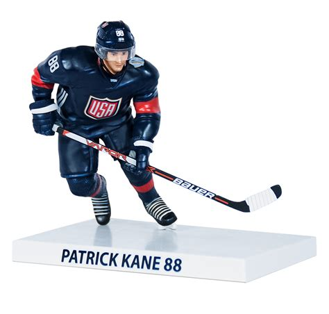figure usa team usa 2016 world cup of hockey 6 quot figure