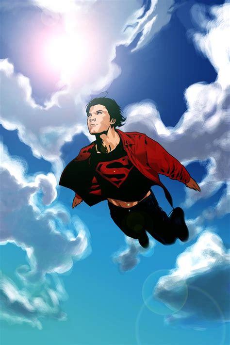 fly boy keno superman twerkgodds superboy by duh184 on deviantart
