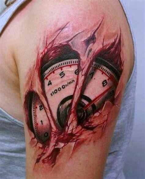 tattoo 3d em brasilia tatuagem 3d modelos incr 237 veis para voc 234 se inspirar