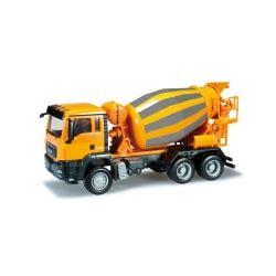 Truck Mercedes Actros M Recycle Skala 1 87 Majorette Diecast herpa modelbiler str h0 n teknikken modelhobby