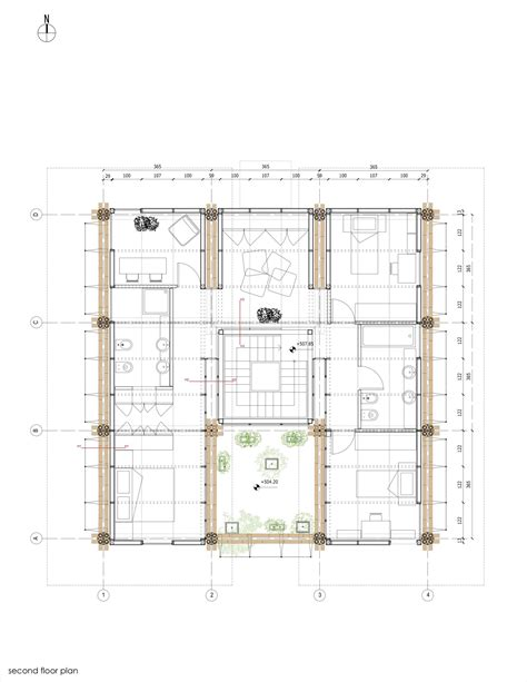 bamboo house design and floor plan bamboo house floor plans house interior