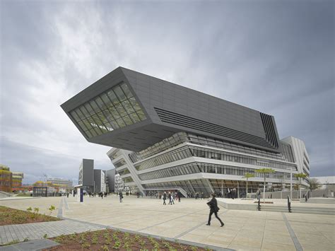 design museum london archdaily library and learning centre university of economics vienna