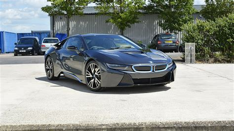 bmw i8 ultimate protection detail
