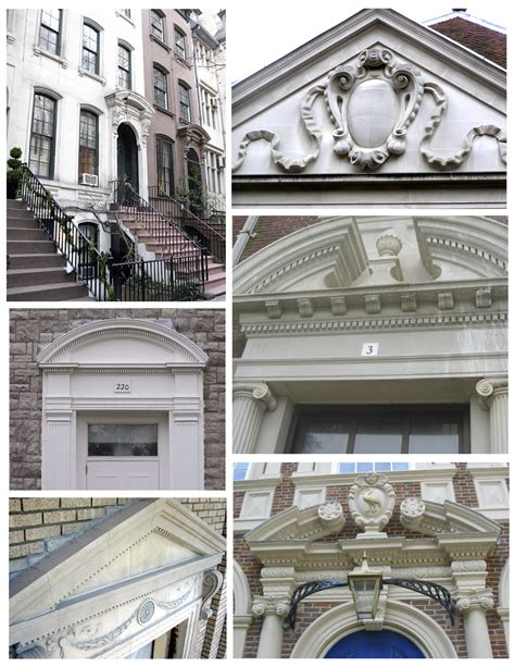 Exterior Door Pediments Pediments Classical Elements Of Ancient Architecture House Appeal