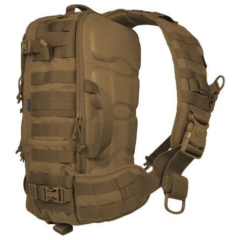 sling pack laptop hazard 4 switchback sized laptop sling pack coyote
