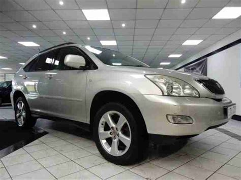 lexus 2005 05 rx 300 3 0 300 se auto car for sale