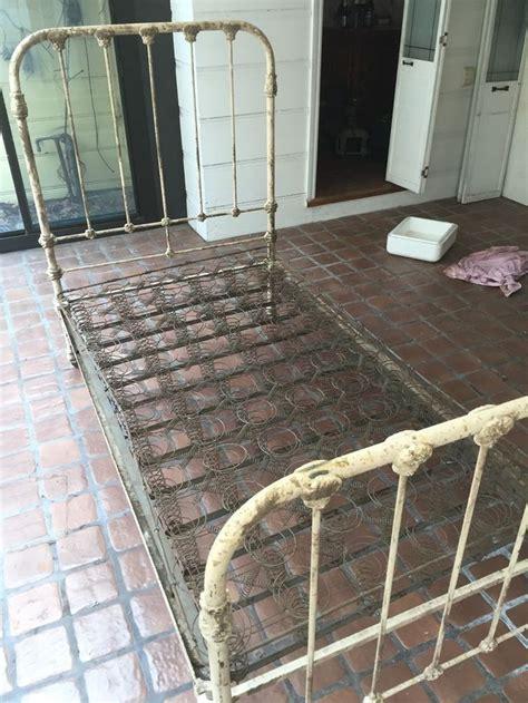 cast iron bed frame cast iron bed frame antique 28 images antique childs