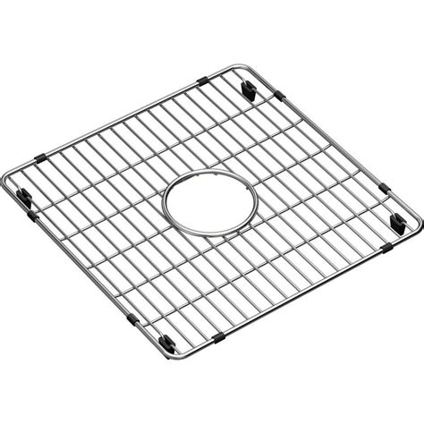 30 x 16 sink grid kraus stainless steel bottom grid for khf200 30 single