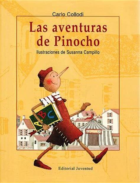 libro pinocho 1000 images about cl 193 sicos juveniles on literatura rudyard kipling and oliver twist