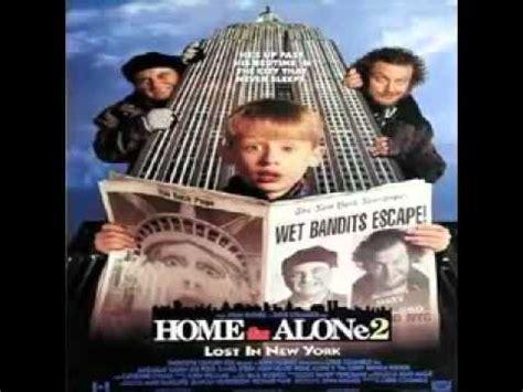 home alone 2 soundtrack jingle bell rock