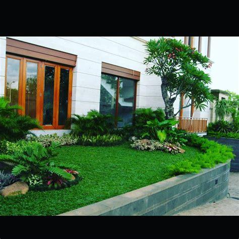 desain taman depan rumah kecil 68 desain taman rumah minimalis mungil lahan sempit