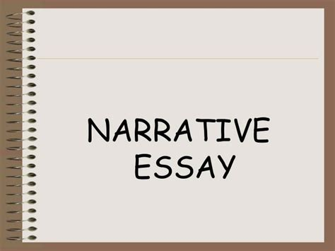 Narrative Essay On Education by 109 Best Images About My Essay On