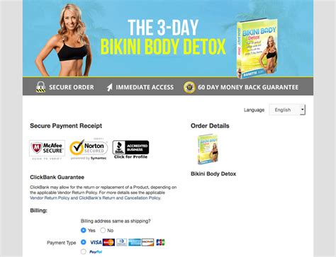 Danette May Detox Reviews danette may 3 day detox review plan worth it