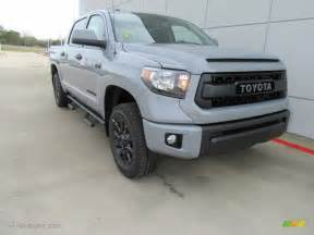 toyota tundra colors 2017 cement toyota tundra trd pro cab 4x4