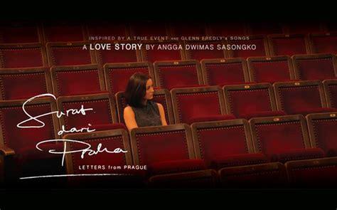 film indonesia tayang januari 2016 sinopsis film surat dari praha tayang 28 januari 2016