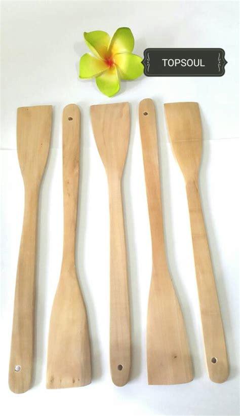 jual sodet spatula sendok sutil centong pengaduk