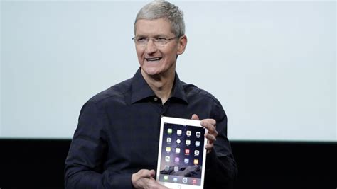 apple ceo israeli app pushes ipad closer to medical device territory