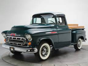 Chevrolet Up Trucks 1957 Chevrolet 3100 Truck Chevrolet