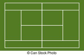 tennis court illustrations and clip art 4 165 tennis