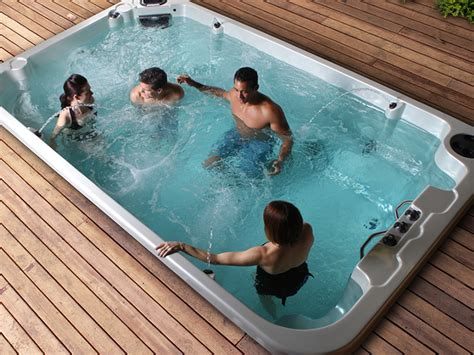 Wellness And Detox Retreats East Coast by Swim Spas Wellness Spas And Covers At The Place