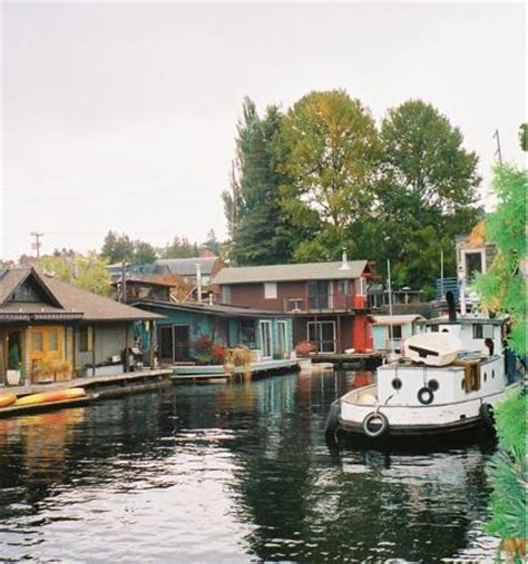 tugboat houseboat can you move a floating home seattle afloat