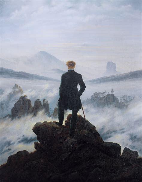 file caspar david friedrich wanderer above the sea of fog jpg wikipedia