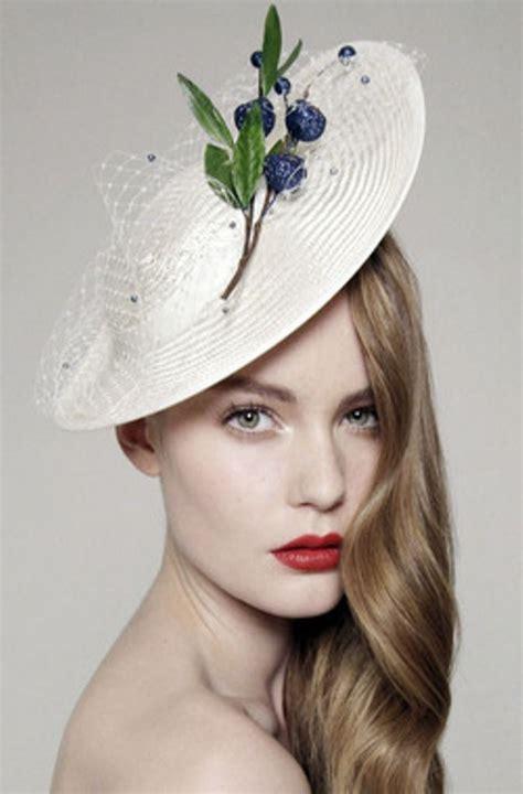 fancy hats for