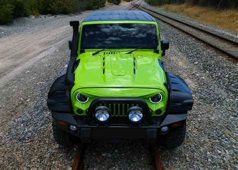 jeep grill jeep wrangler stormtrooper angry grill grille for jk