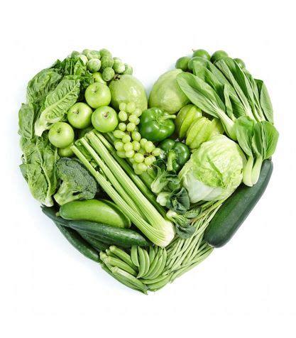 alimenti ricchi di glutatione verdure di colore verde detox e anticellulite donna moderna