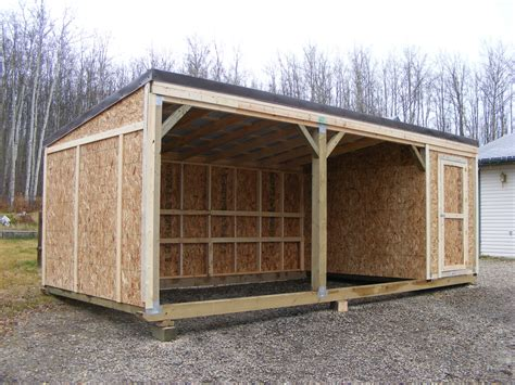 shelters prices northern storage sheds fort st