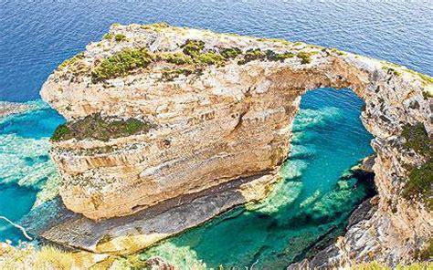 Corfu  Greece's Emerald Isle