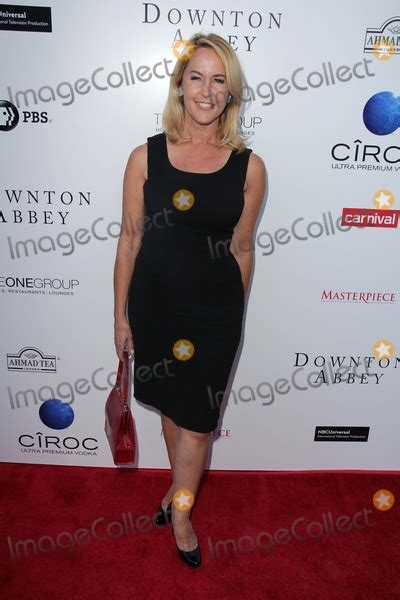 At The An Evening With Downton Abbey Event At The Television Academy | photos and pictures los angeles jun 10 erin murphy
