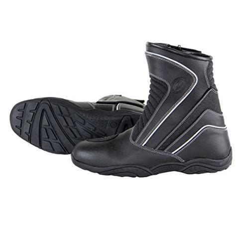 mens motorcycle touring boots 15 great touring boots mens 2018