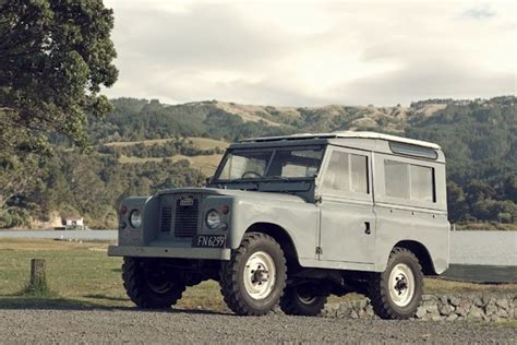 1000 images about land rover series iia on