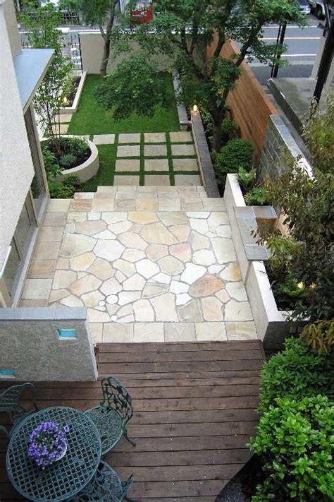 arredamento terrazzi moderni oltre 25 fantastiche idee su progettazione giardino