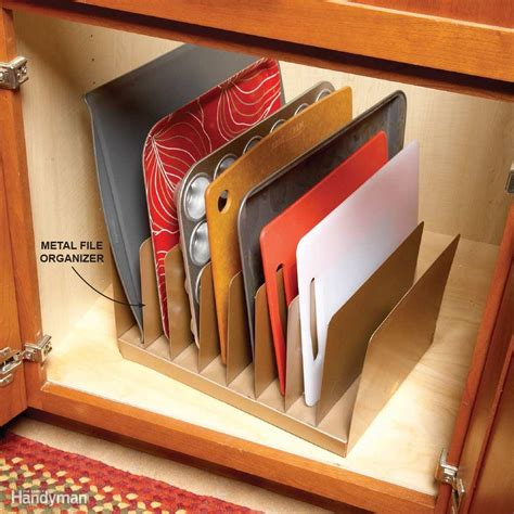 easy view cabinet organizers easy solutions for everyday organization problems the