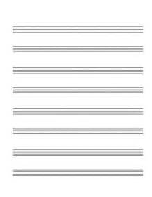 Image result for Manuscript paper for piano + solo free blank sheet music