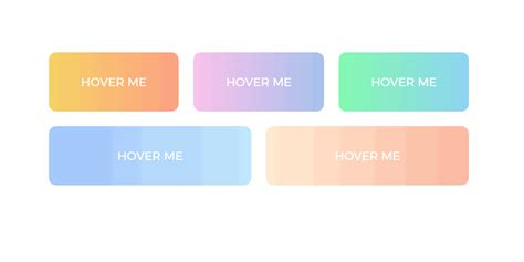 css hover color css gradient button with hover effect 顬 鈩傪潟狆潟曫潟栶潟勷潟 潟岎潟