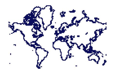 embroidery design world map world map cross stitch pattern globe cross stitch world
