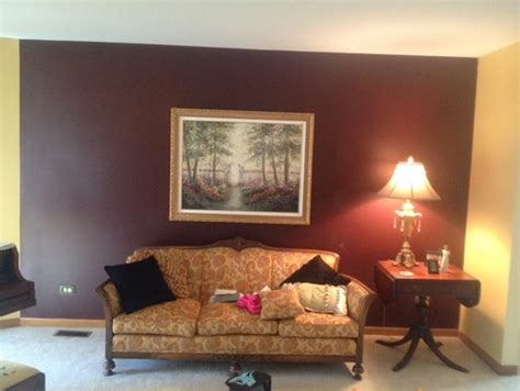 paint colors that go with burgundy furniture roselawnlutheran