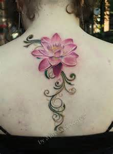And Lotus Tattoos 55 Pretty Lotus Designs For Creative Juice